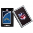 Zippo 29376 - NFL Chargers